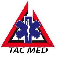 tacmed logo